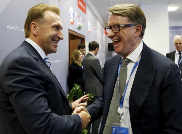 Реалии жизни россиян рассмешили вице-премьера