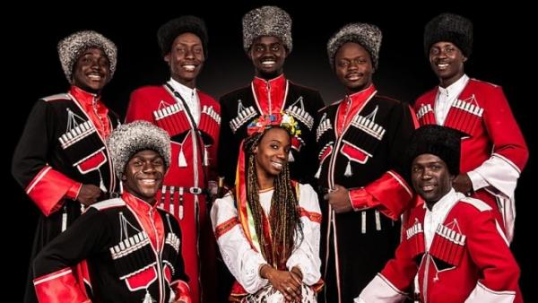 Не плачь, «Маруся»: казаки против африканцев