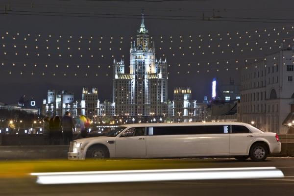 Богатые россияне становятся беднее