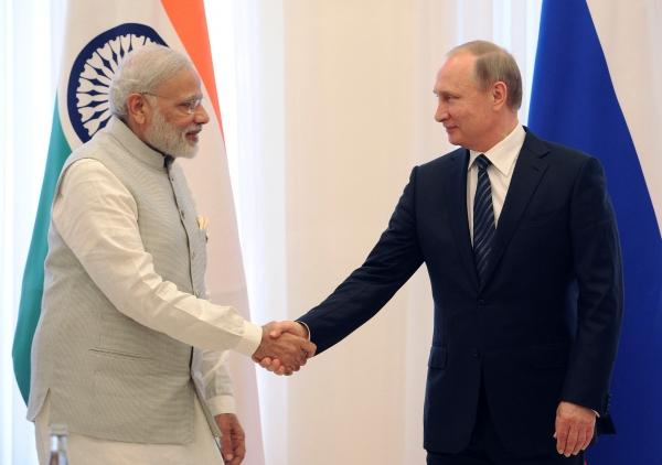Сомнительные индийские успехи Москвы