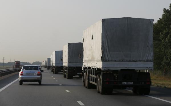 Дорожную сеть России нужно улучшать