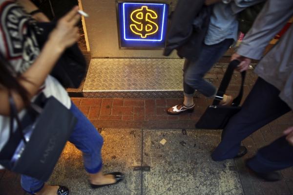 Курс рубля больно бьет по дружбе с Китаем