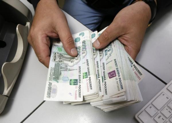 ВЦИОМ исследовал зарплаты россиян