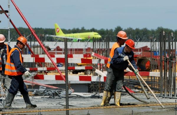 Аналитическая компания исследовала безработицу в России