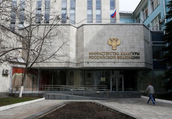 Фильм Юрия Быкова не понравился Министерству культуры