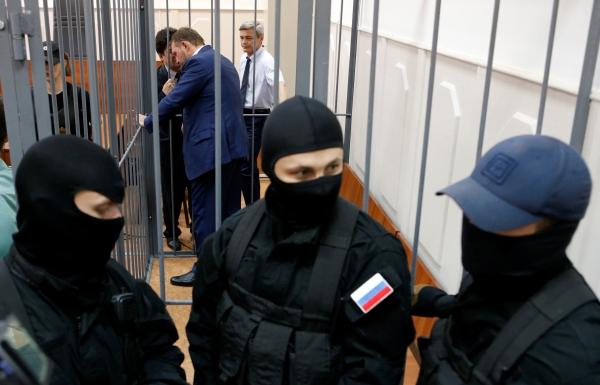 В России продолжает расти уровень преступности