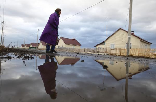 Новосибирские чиновники испугались Ихтиандра?