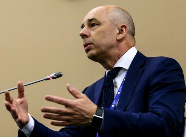 Доходам российского бюджета пророчат большое снижение