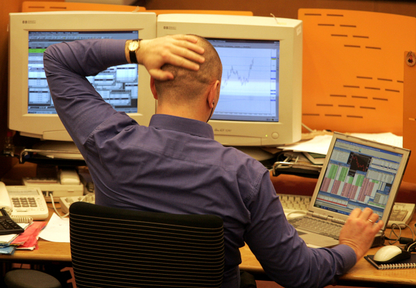 В России зафиксирована новая волна банкротств