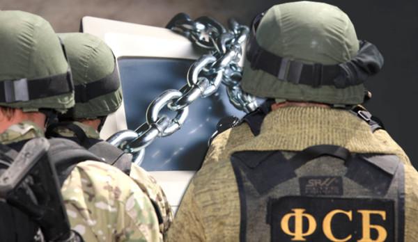 В декабре в рунете появится цензура