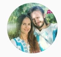 Андрей и Татьяна Шадровы