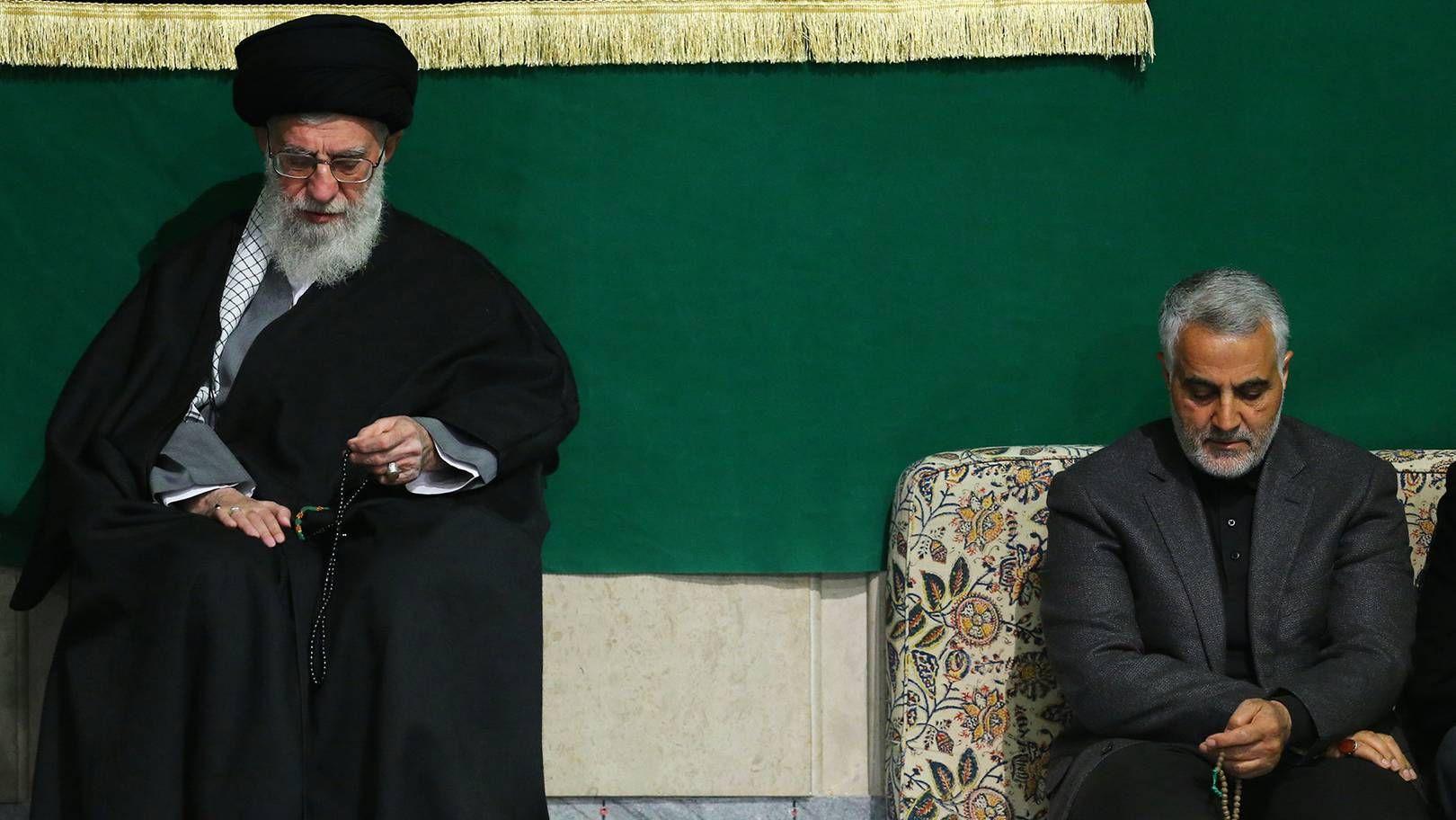 20200103_15-12-Американцы убили главу иранской спецслужбы КСИР Сулеймани — реакция мира-pic1