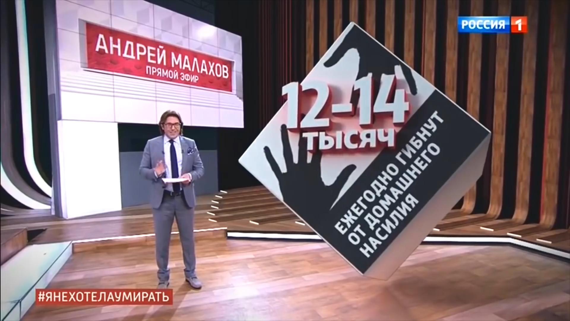 20191127-ЛОЖЬ (о) Законе о домашнем насилии  _ Алена Попова-pic01