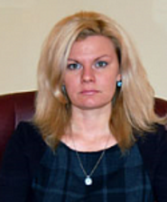 Тиунова Лариса Ивановна