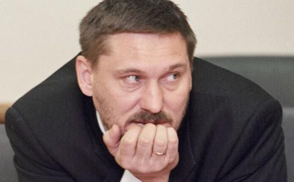 Аркадий Мурашев