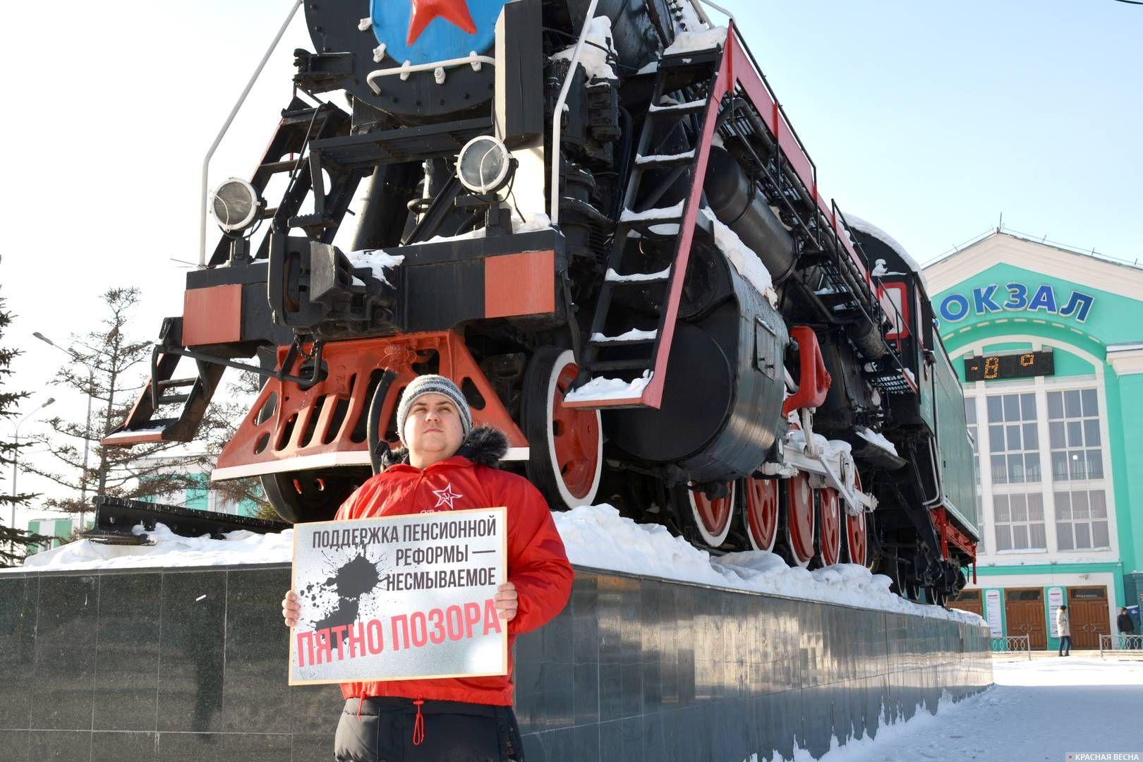20200204_16-55-«Новое правительство не хочет слышать народ!» — «День людоеда» в Кузбассе-pic1