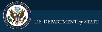 U.S. Department of State, США