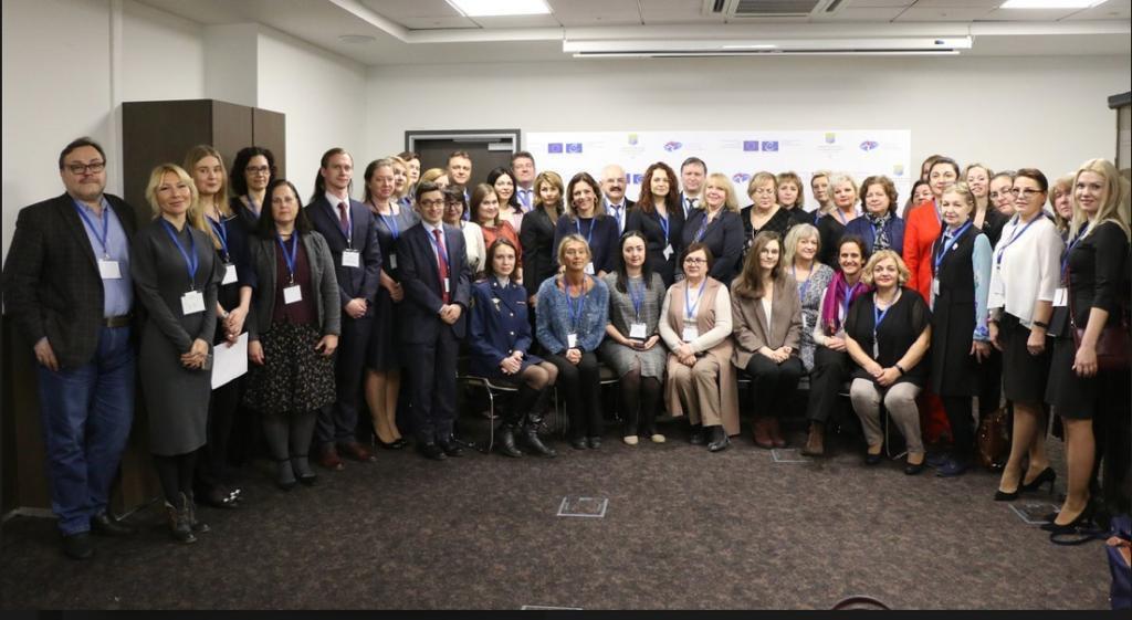 20200219-18-19 февраля в Екатеринбурге прошел семинар Межведомственное сотрудничество-pic2