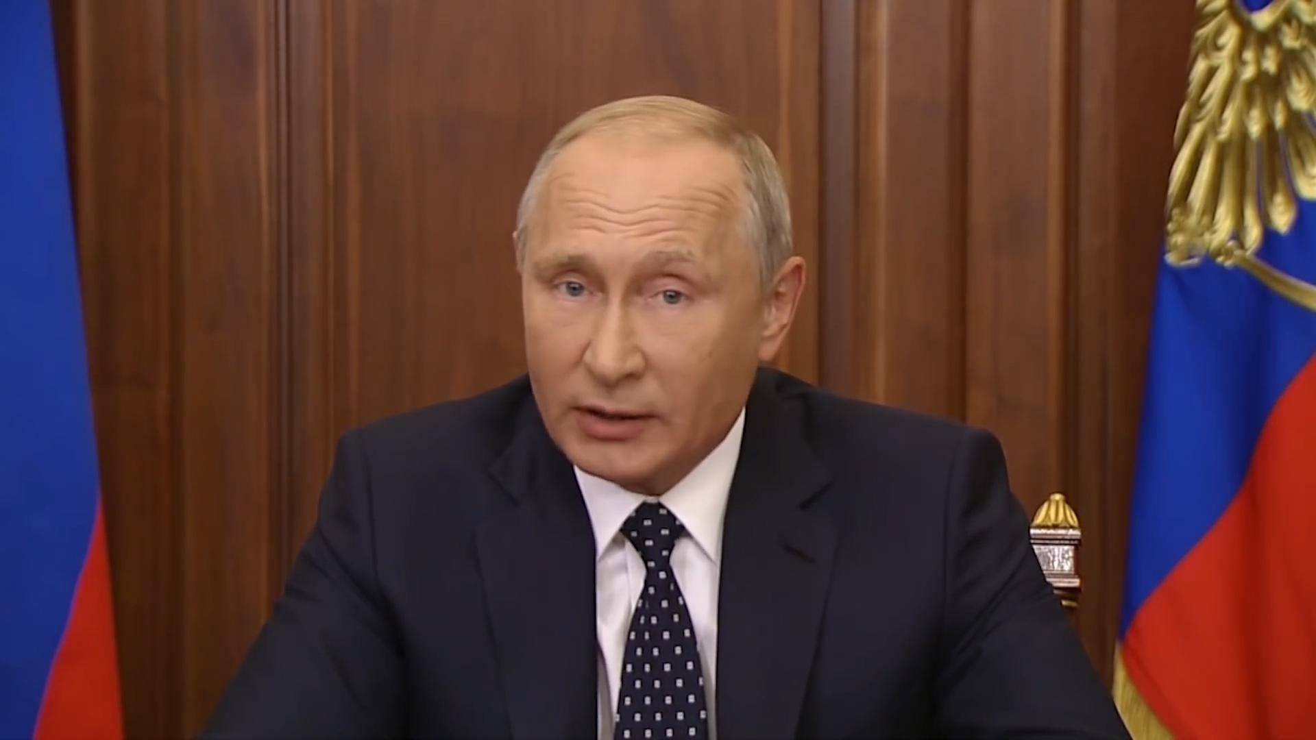Путин экономически «отменил» пенсионную реформу. Незамеченная революция-02
