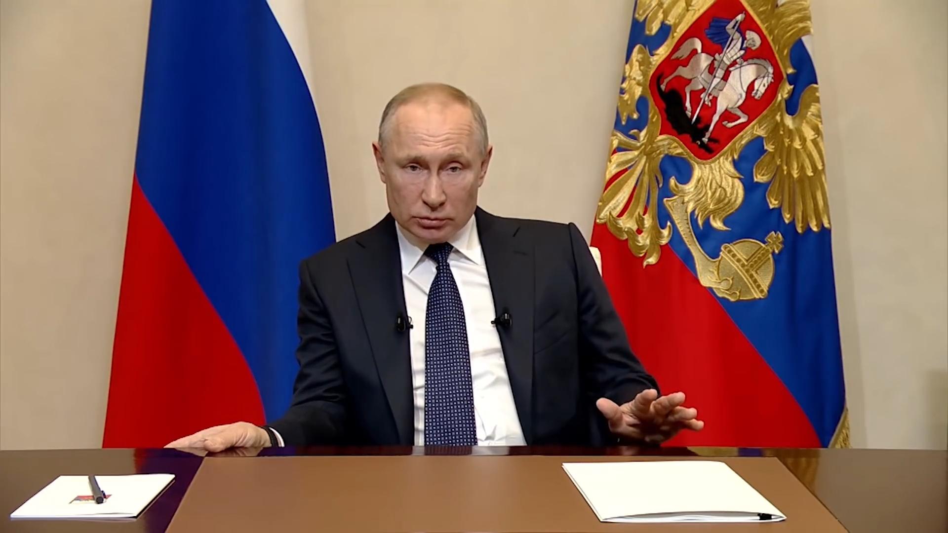 Путин экономически «отменил» пенсионную реформу. Незамеченная революция-04
