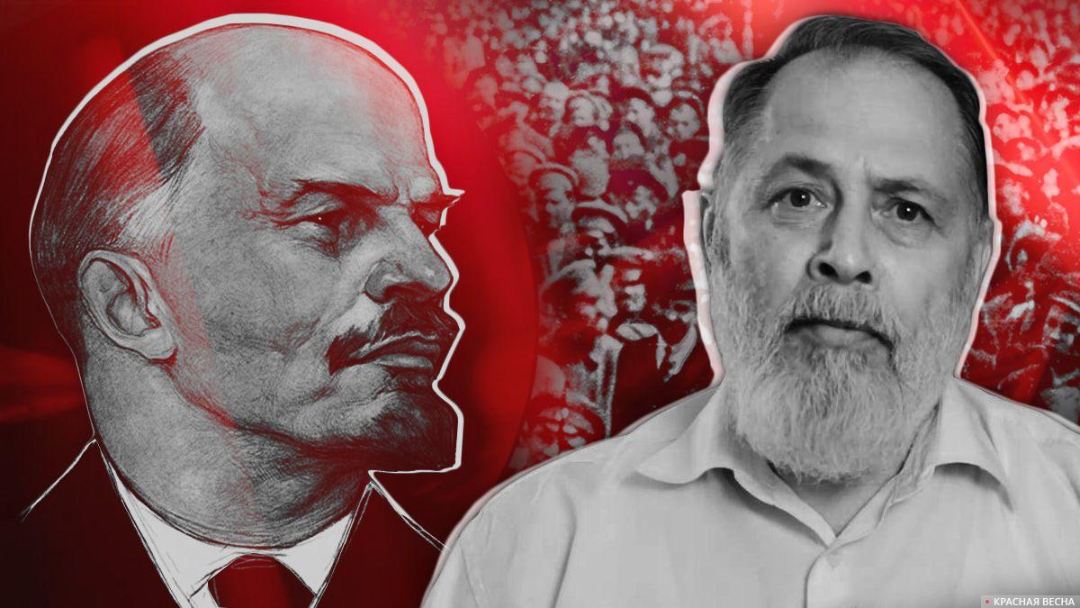 20200303-Рано или поздно Ленина причислят к лику святых — интервью-pic1
