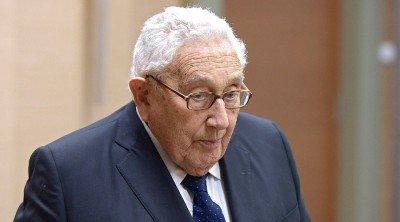 20200406-Henry Kissinger- The Coronavirus Pandemic Will Forever Alter the World Order. Depopulation is on the Agenda