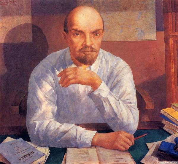 20200413-Многие мечтали сделать мир лучше, а Ленин это сделал — интервью-pic1