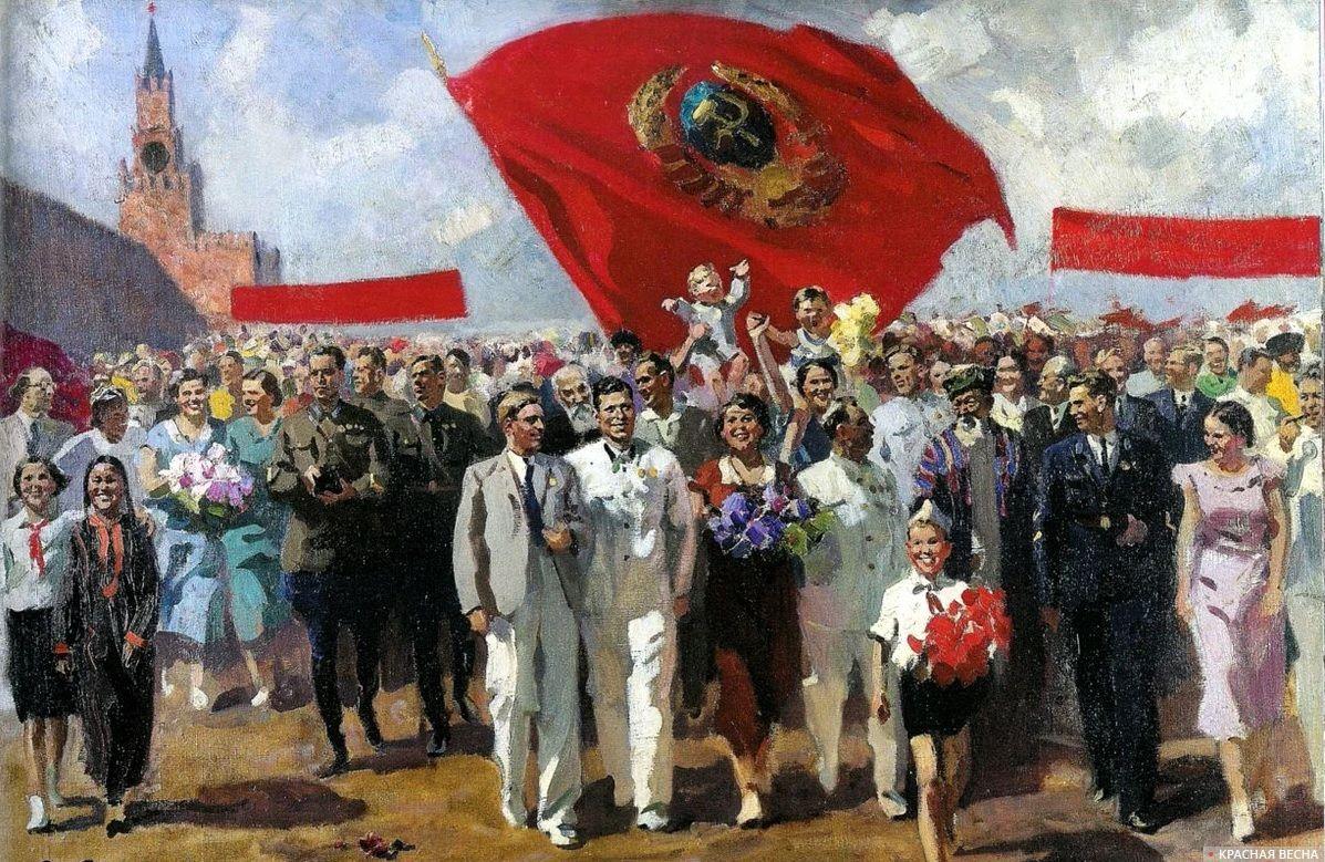 20200413-Многие мечтали сделать мир лучше, а Ленин это сделал — интервью-pic4