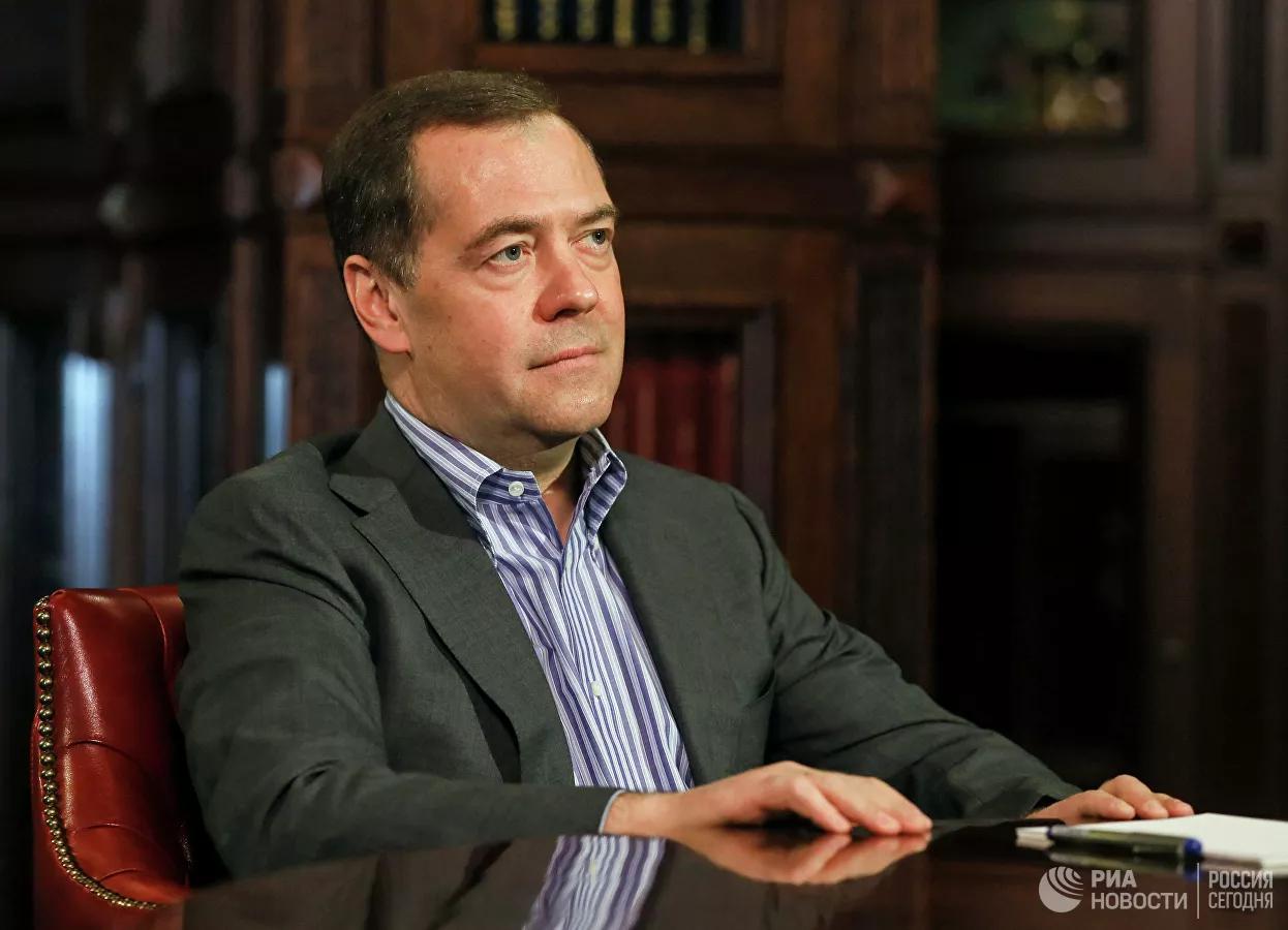 20200417_17-00-Дмитрий Медведев- демократия останется, но после COVID будет другой-pic1