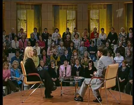 20070622-Доктор Курпатов. Взрослые дети – смотреть видео онлайн в Моем Мире - Тамара Вдовиченко-pic06