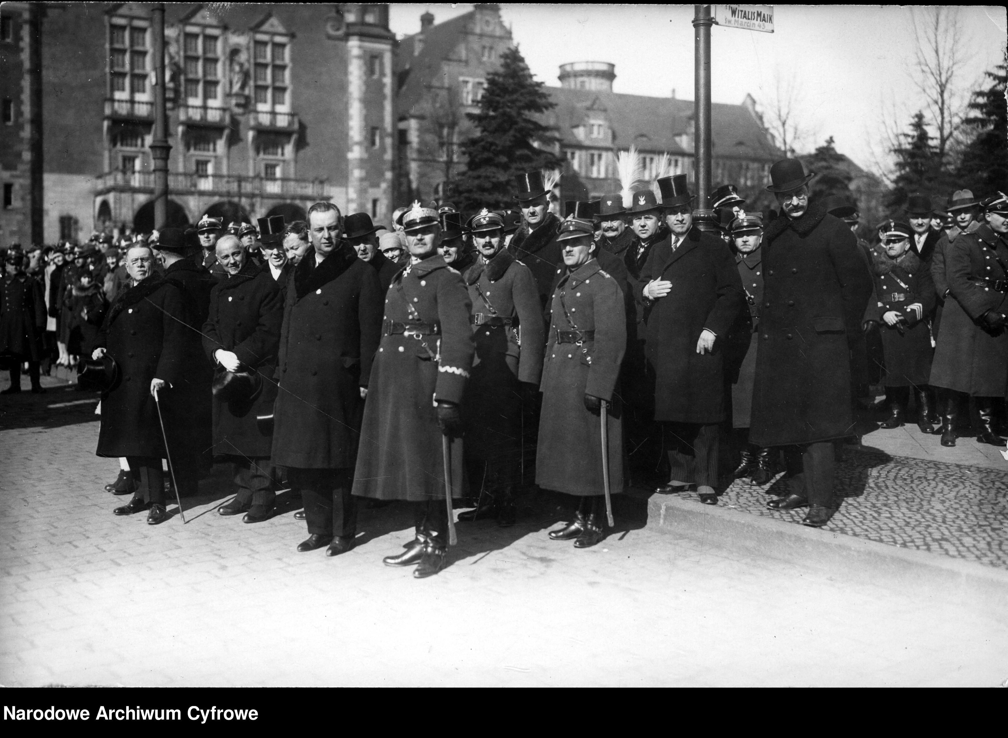 19290319-Uroczystości imieninowe Józefa Piłsudskiego w Poznaniu-pic12~3_1_0_2_178_2_1_64873