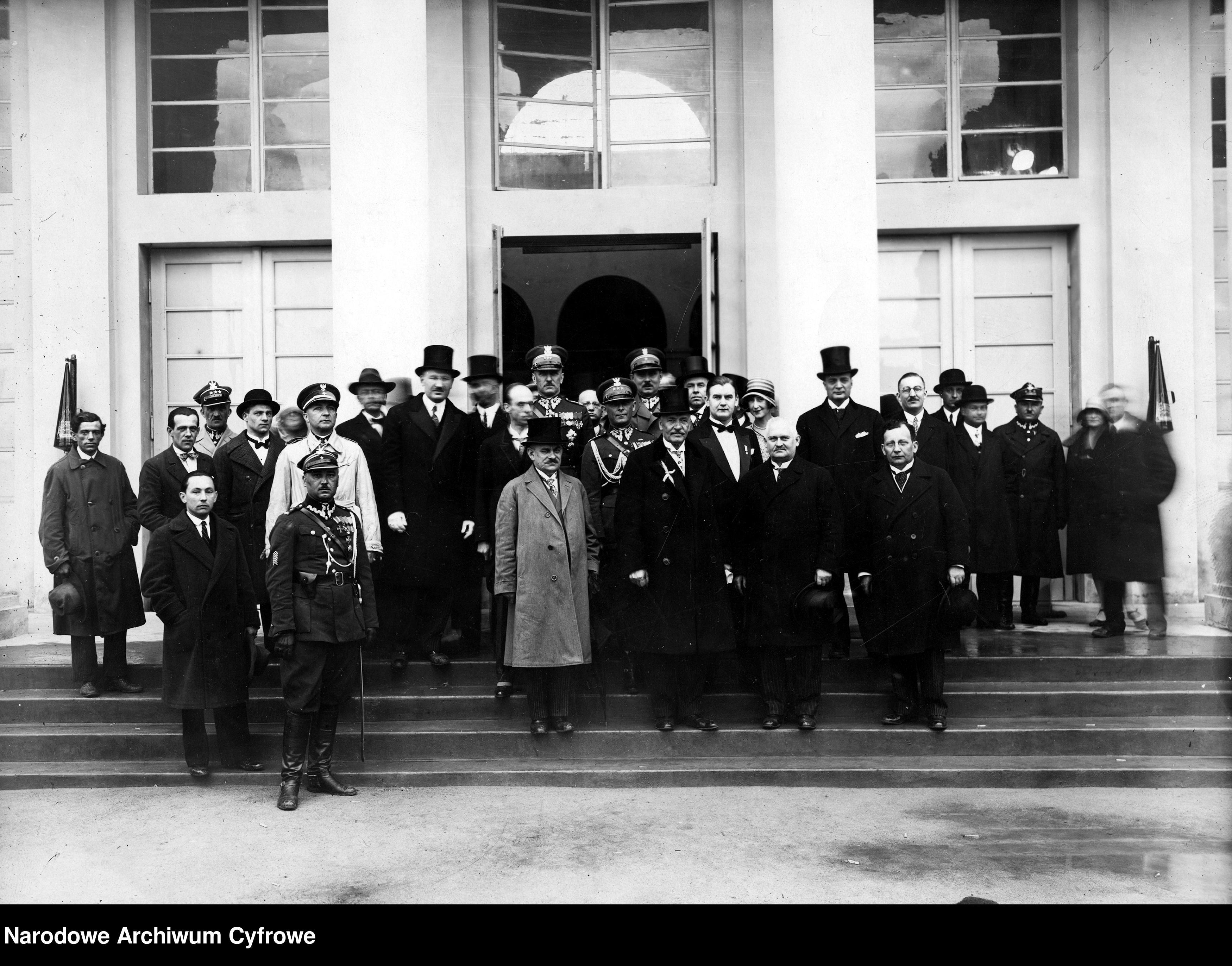 19290529-Wizyta prezydenta RP Ignacego Mościckiego na Powszechnej Wystawie Krajowej w Poznaniu-pic01~3_1_0_8_1002_1_1_76534