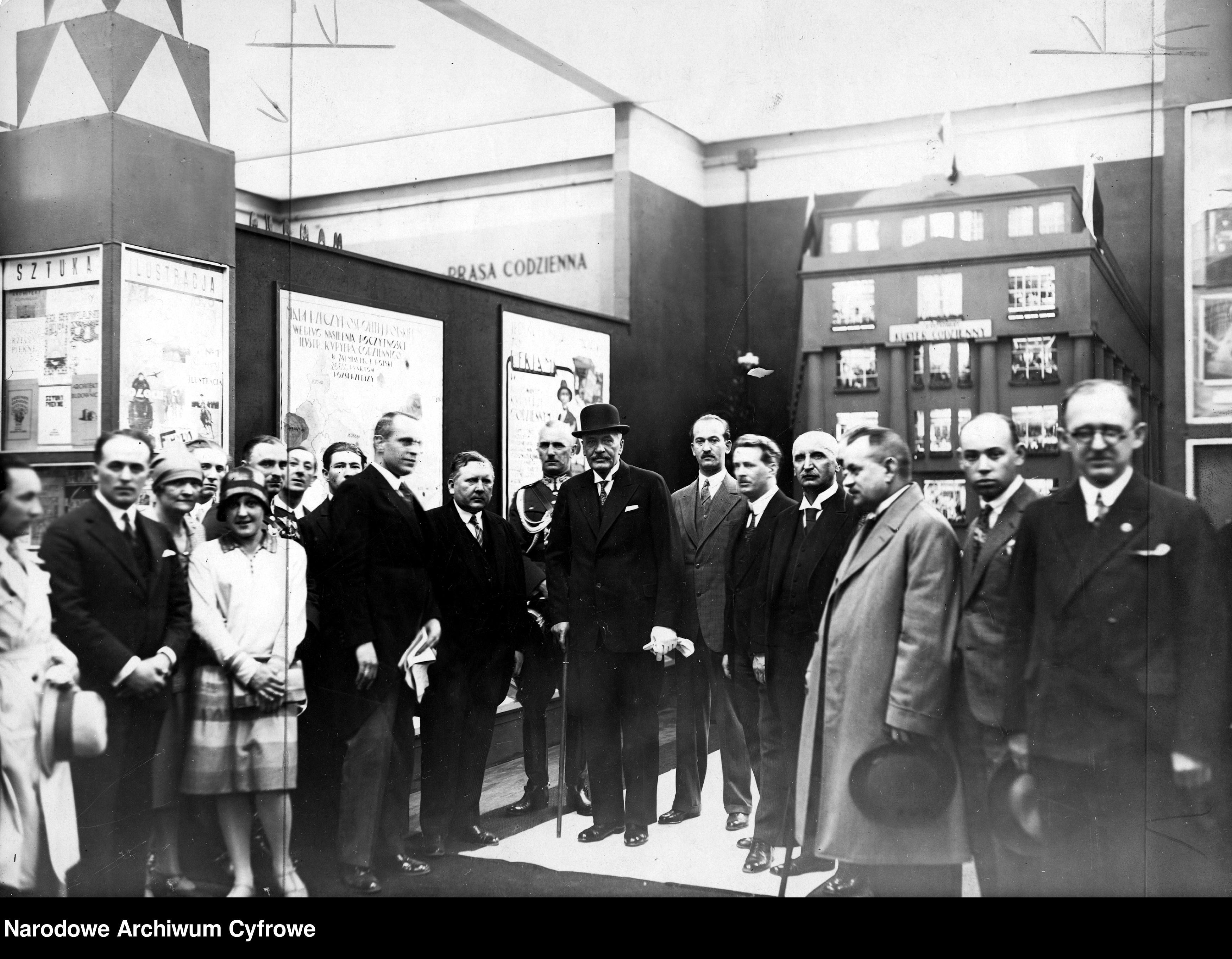 19290529-Wizyta prezydenta RP Ignacego Mościckiego na Powszechnej Wystawie Krajowej w Poznaniu-pic08~3_1_0_8_1002_1_1_76534