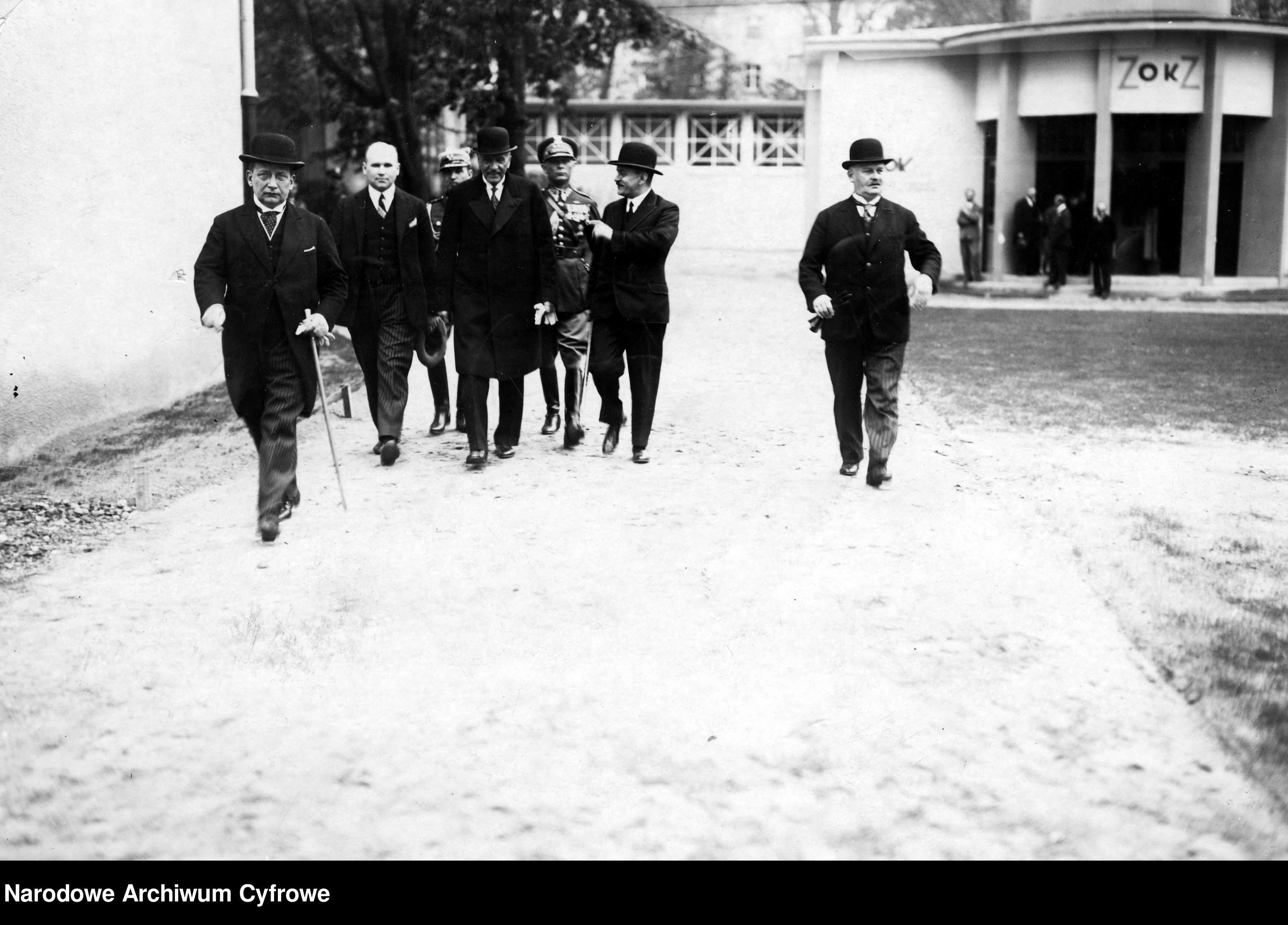 19290529-Wizyta prezydenta RP Ignacego Mościckiego na Powszechnej Wystawie Krajowej w Poznaniu-pic09~3_1_0_8_1002_1_1_76534