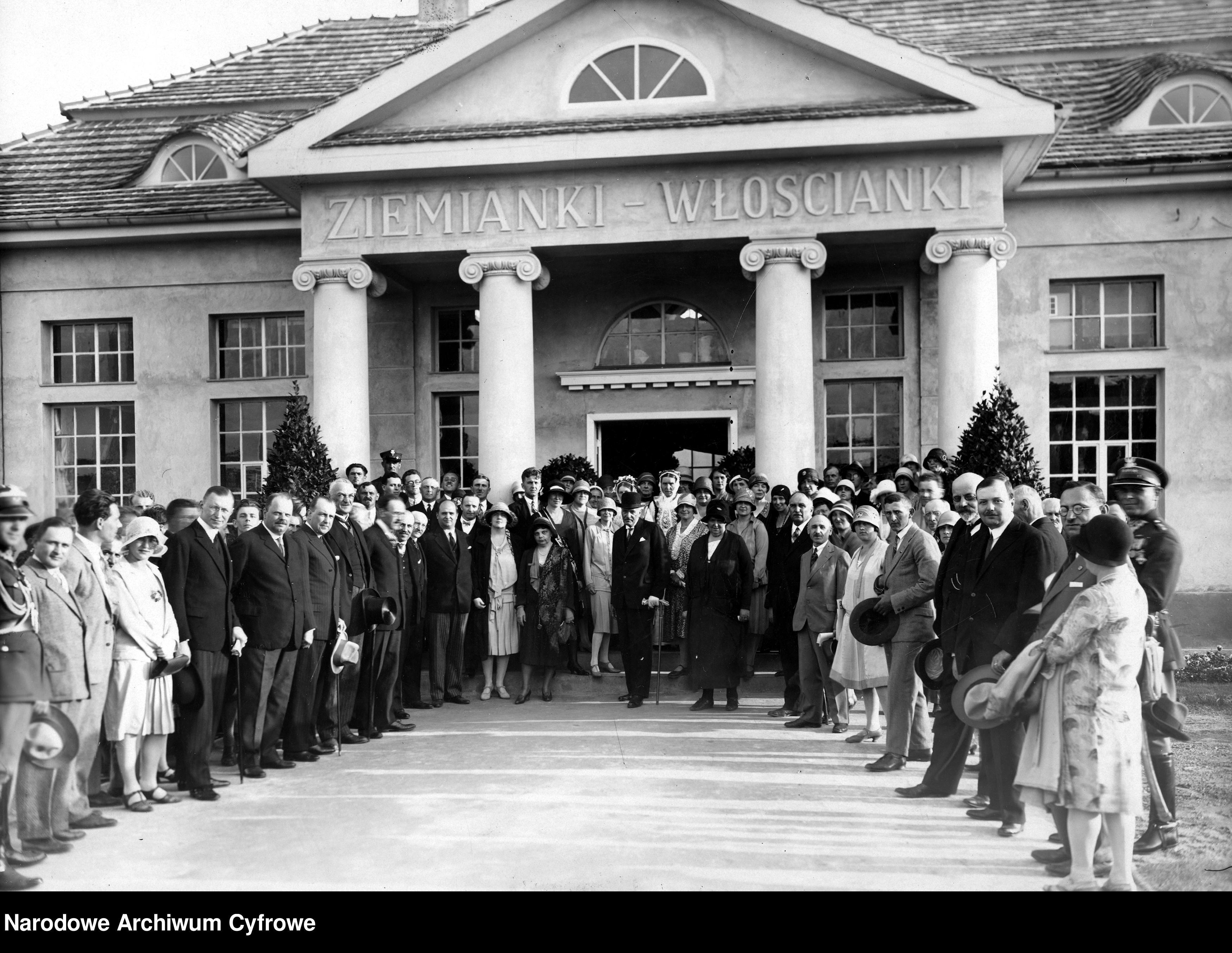 19290529-Wizyta prezydenta RP Ignacego Mościckiego na Powszechnej Wystawie Krajowej w Poznaniu-pic11~3_1_0_8_1002_1_1_76534