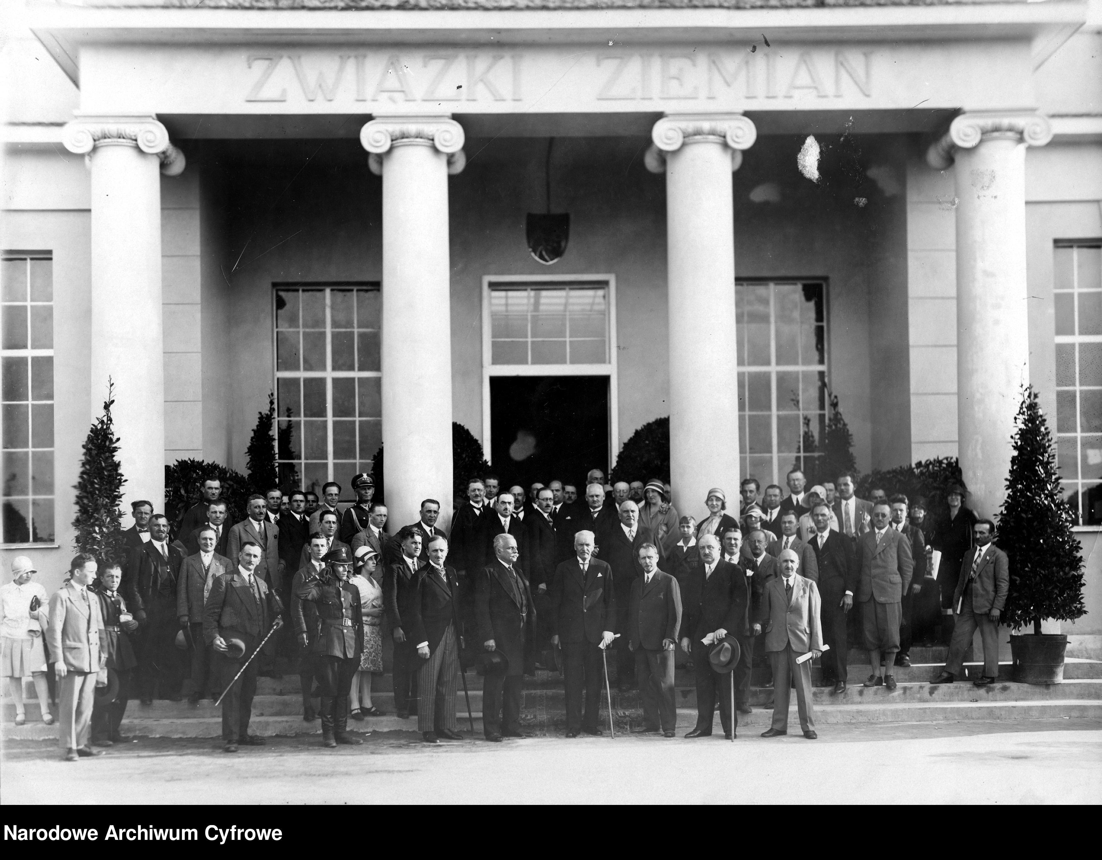 19290529-Wizyta prezydenta RP Ignacego Mościckiego na Powszechnej Wystawie Krajowej w Poznaniu-pic12~3_1_0_8_1002_1_1_76534