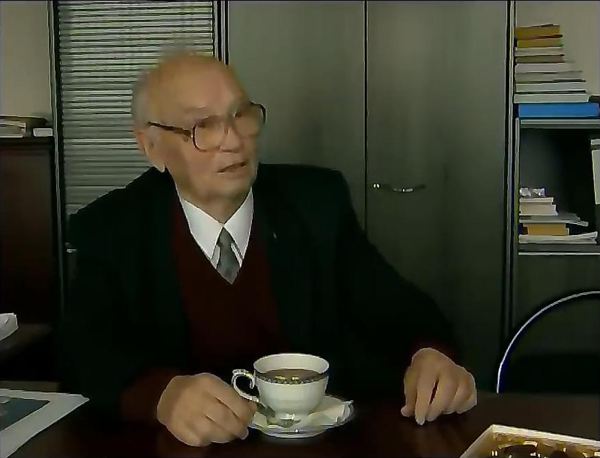 Председатель КГБ СССР Владимир Крючков. Разговор за день до смерти. 22 ноября 2007-pic2