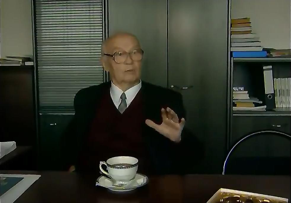 Председатель КГБ СССР Владимир Крючков. Разговор за день до смерти. 22 ноября 2007-pic3