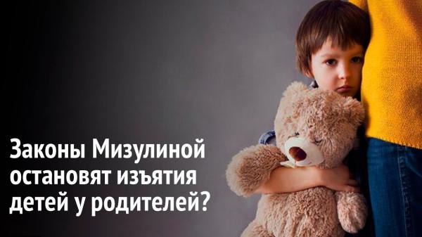 20200724-РВС- остановят ли законы Мизулиной изъятия детей у родителей-pic1