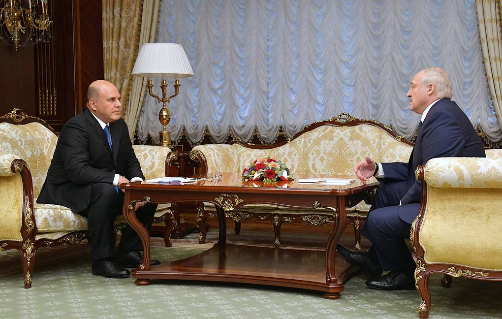 20200903-13-14-Лукашенко предупредил Мишустина о подготовке Западом пакостей для России перед выборами-pic1