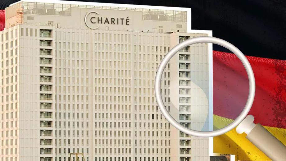 От чумного лазарета до одного из крупнейших госпиталей в Европе. Чем прославилась берлинская клиника «Шарите»