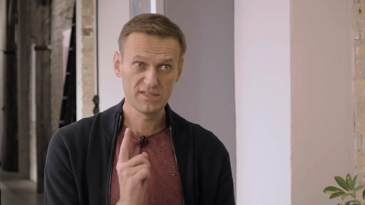 30-Навальные – интервью после отравления