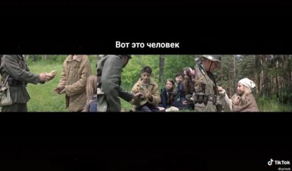 20201129_12-52-«Вот это человек!»- детская киностудия в Подмосковье сняла фашистский ролик-pic1