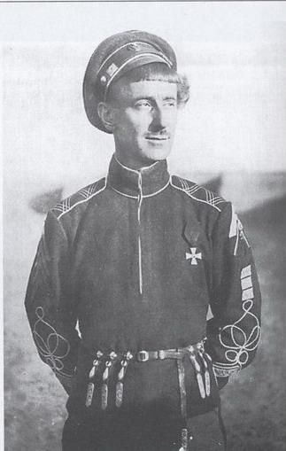 Борис Анненков (1889-1927)