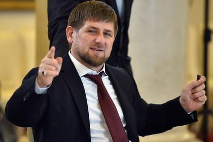 20160223-09-18-Кадыров опубликовал доклад Яшина Угроза национальной безопасности