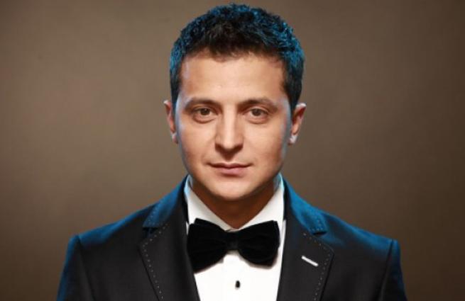 Актер Владимир Зеленский перечислил силовикам деньги, на которые была закуплена система связи и каски для солдат