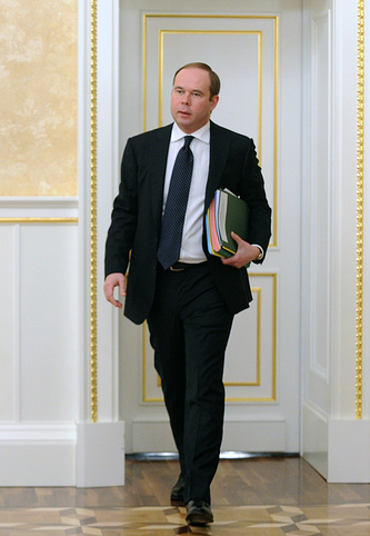 20160812_12-57-Сергей Иванов освобожден от должности главы администрации президента РФ~Вайно