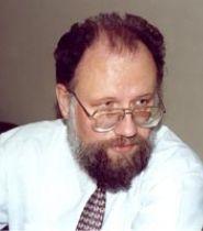 Чуров Владимир Евгеньевич