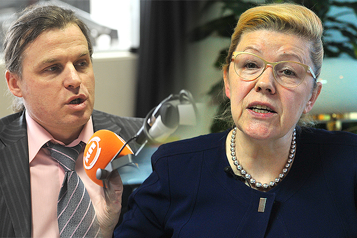 Герман Пятов продолжает заочную дискуссию с Еленой Мизулиной
