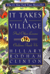 Clinton H. It Takes a Village-1996